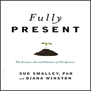 Fully Present Audiobook