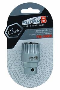 SuperB Innenlagerwerkzeug, grau, TB-1065