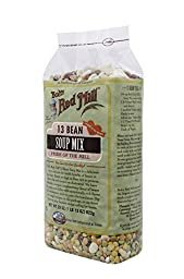 Bob\'s Red Mill 13 Bean Soup Mix, 29-ounce (Pack of 4)