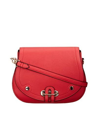 Louche Bags Womens Pasadena Cross-Body Bag