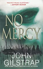 No Mercy (A Jonathan Grave Thriller)