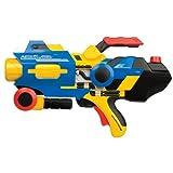 Monsoon Force Power Stream Blaster Water Gun ~ Banzai