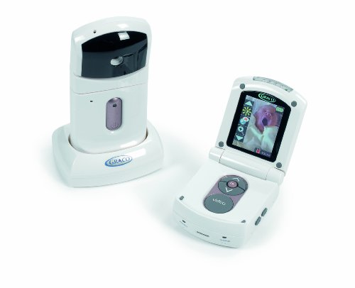 Graco iMonitor Digital Video Baby Monitor