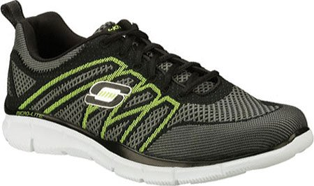 SKECHERS Men's Equalizer-No Limits Running Shoe