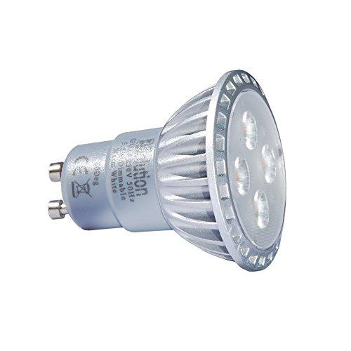 Evolution Pro Line - Set da 10 lampadine LED a risparmio energetico, AC 230 V, 5,5 W, colore ...