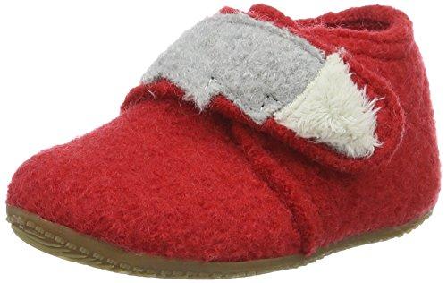 living-kitzbuhel-baby-boys-babyklett-fuchs-mit-brille-walking-baby-shoes-red-size-45-uk