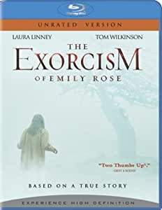 The Exorcism of Emily Rose (+ BD Live) [Blu-ray]