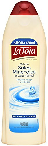 La Toja Bagnoschiuma, Hidrotermal 6, 50 ml