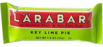 Key Lime Pie, 16 Bars, 1.8 oz (51 g) Each