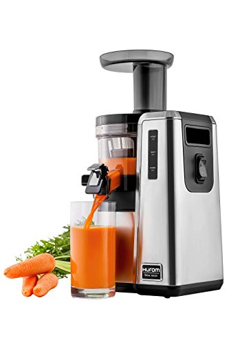 Hurom Hu 100 Slow Juicer Manual : Masticating Juicers - Masticating Juicer Reviews For Quality Juicers.