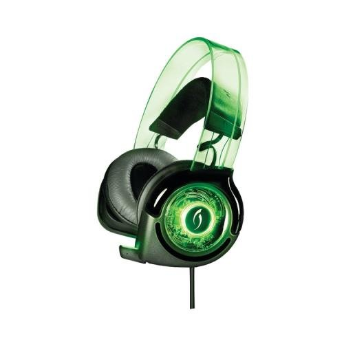 Pdp Pl3770 Universal Afterglow Wired Headset (Green)