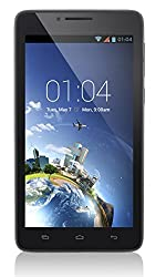 Kazam 5 Mpx 1..2Ghz Quad core Processor Android Phone Black Colour