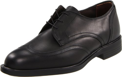 Allen Edmonds Men's Ithaca Lace-Up,Black,9.5 D US