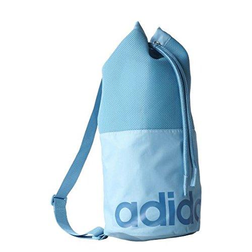 Adidas W Linp Seasack Borsa Sportiva, Blu (Azuvap/Azuvap/Azuuni), NS