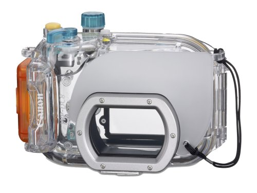Canon WP-DC8 Waterproof Case For PowerShot A630  &  A640