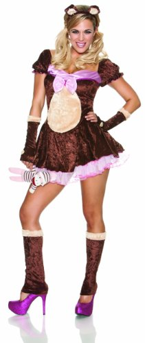 Delicious Beary Cute Costume