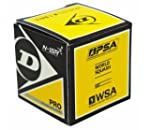 Dunlop Sports Pro XX Squash Ball - Do...
