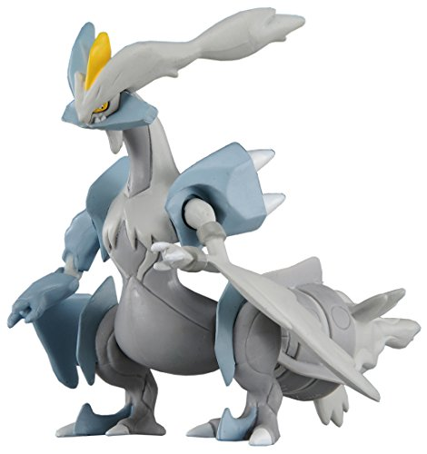 Pokemon Monster Collection HP_14 Blanc Kyurem (White Kyurem)