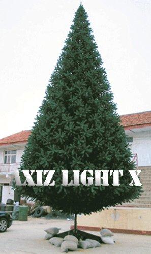 クリスマスツリー10mノーブルツリー(440cmφ)
