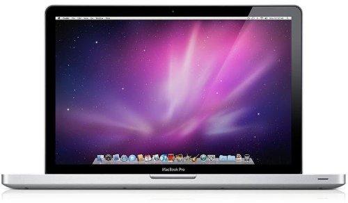 APPLE MacBook Pro 2.4GHz 15.4インチ MC371J/A