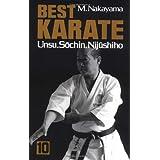 Best Karate, Vol.10: Unsu, Sochin, Nijushiho (Kodansha International) ~ Masatoshi Nakayama