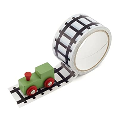 My First Train Tape Kit
