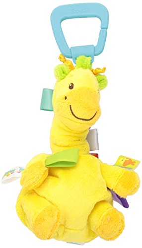 Taggies Scrunch 'n Stretch Pals Toys