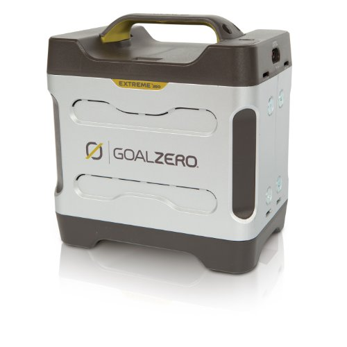 Goal Zero Extreme 350 Power Pack