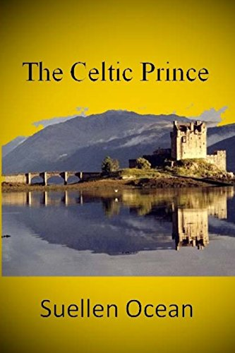 The Celtic Prince: Before & After