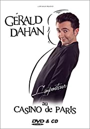 Dahan, Gérald - L'imposteur