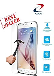 CEDO for Samsung Galaxy On7 Pro / On7 - anti shatter Tempered Glass Screen Protector