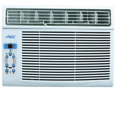 Arctic King 12000 BTU Window AC