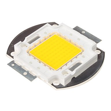 Ggdiy 80W 7000-8000Lm 2850-3050K Warm White Light Integrated Led Module (32-34V)