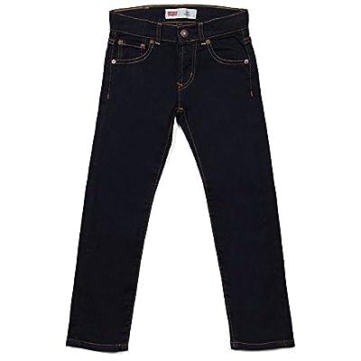 Levi's Boys N92223B 510 Skinny fit Jeans