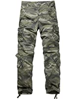 Match Women's Camo Cargo s Sports Outdoors Military #2036M