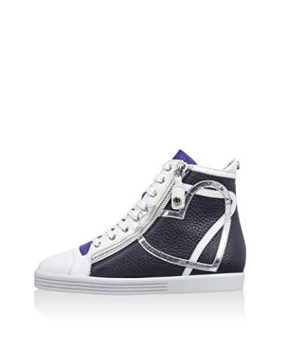 Laurèl Zapatillas abotinadas Sneaker