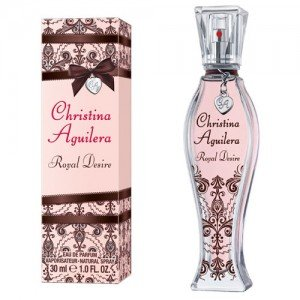 Royal Desire eau de parfum