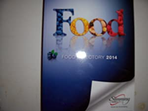 Food Directory 2014 Slimming World