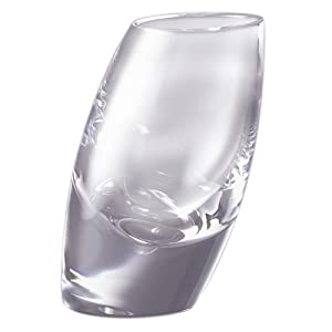Nambe Tilt Cordial Glasses, Set of 4