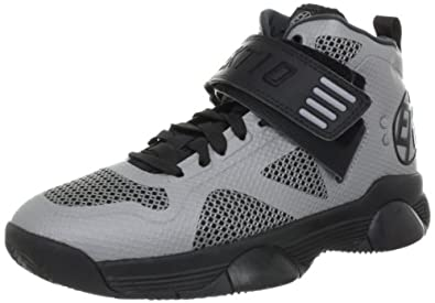 Ektio Mens Breakaway Basketball Shoe by Ektio