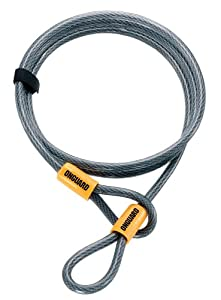 Onguard Akita Extender Cable 120 cm X 10 mm