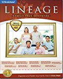 Lineage Family Tree