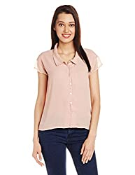 Lee Women's Tunic Shirt (LESH9117_Tuscany_Medium)