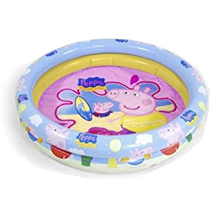 Compartir facebook twitter pinterest nuevos 5 desde eur 8 for Peppa pig en piscina