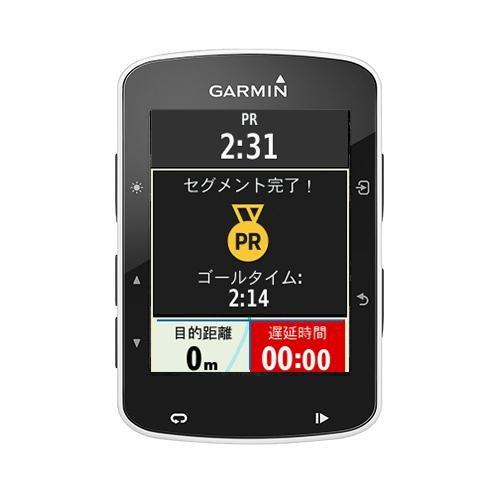 ガーミン エッジ 520J 日本版 単品 GPS ブルートゥース (136807)