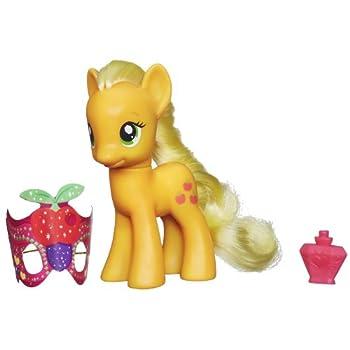 My little Pony A4079 – Masquerade Pony Applejack als Weihnachtsgeschenk