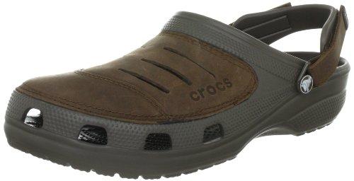 [クロックス] crocs Yukon 10123-280-680 chocolate/chocolate (chocolate/chocolate/M10/W12/28cm)