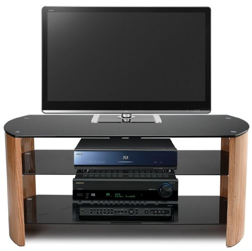 Stilexo STUK 20701 TV Stand Light Oak Black Friday & Cyber Monday 2014