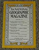img - for National Geographic Magazine March 1955 Volume CVII Number 3 book / textbook / text book