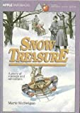Snow Treasure (0590339923) by McSwigan, Marie